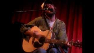 Neil Halstead - Palindrome Hunches + Hey Daydreamer (Live @ Bush Hall, London, 25.09.12)