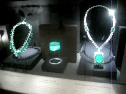 Museum Of Natural History Gemstones