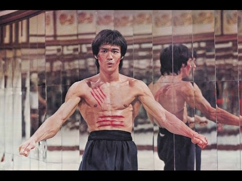 ENTER THE DRAGON 40th Anniversary presentation by the ACADEMY