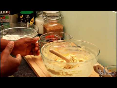 How To Make Jamaican Black Cake & Caribbean Fruit Cake CHRISTMAS Best In The World