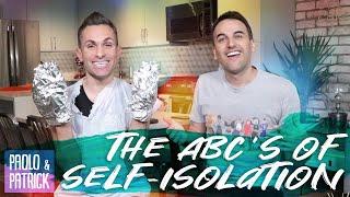 Fun self-isolation activities!