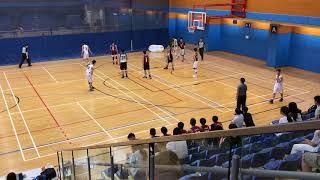 Publication Date: 2018-05-17 | Video Title: 黃大仙區學界籃球聯賽2018 盃賽四強  可立中學嗇色園主辦