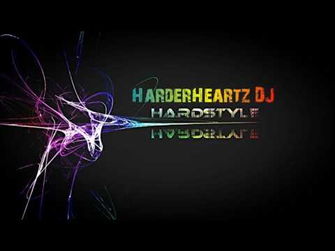 HarderHeartz DJ - Back In The Days Of Hardstyle Mix (Free DL link in discription)