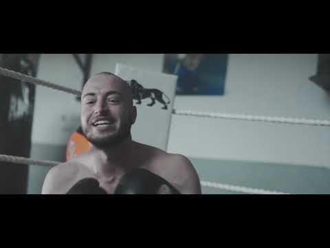 Edzio - Będę walczył (prod. Mihtal) [official video 4k]
