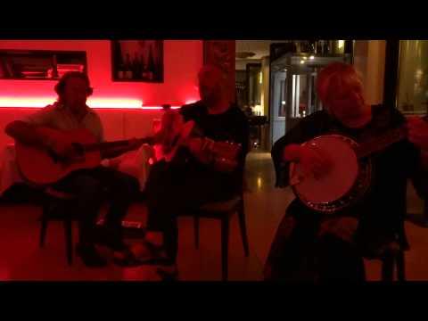 Eyeless in Gaza - secret gig in Berlin 15.08.2015,  Part 01