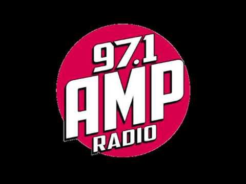 KLSX 97.1 Los Angeles - Format Change Hot Talk to AMP Radio - February 20 2009