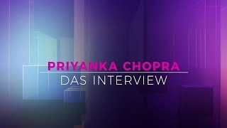 Zee.One exklusiv-Interview: Priyanka Chopra