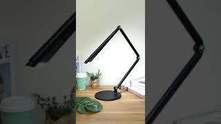클램프분리형 LED책상…