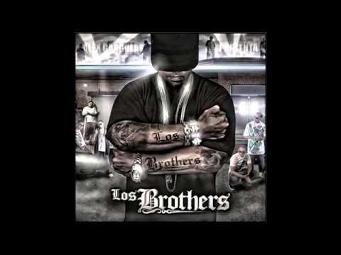 06 Seras Mia - Angel Y Khriz [CD Alex Gargola presenta Los Brothers ][R4L]