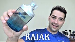 Perfume Kaiak - Natura