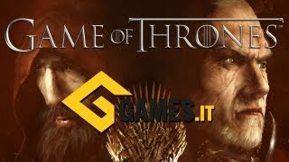 Game of Thrones - Video Recensione ITA by Games.it