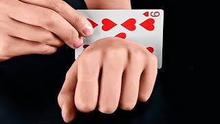 Simple Magic Tricks For Beginers || Fun Ways To Surprise Your Friends
