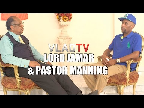 Pastor Manning to Jamar: Obama Values Gay Rights Over Blacks