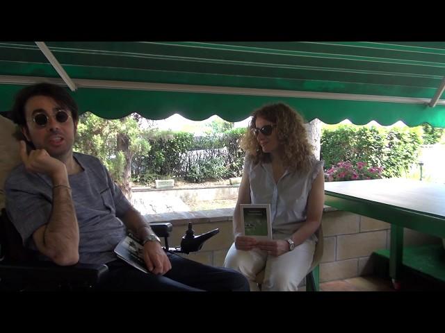 Poour ParAir stories Eleonora Benedetti 02.07.2020