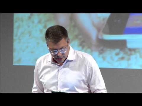 Thinking (about) things: Mark Pesce at TEDxCanberraSalon