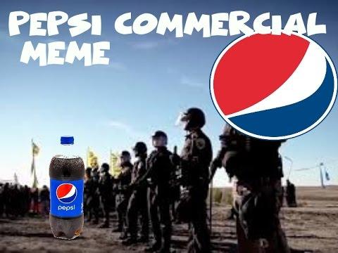 hqdefault pepsi commercial meme compilation youtube,Comme Meme