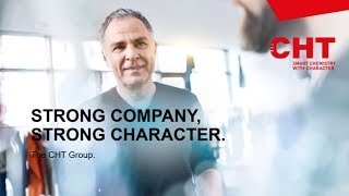 The CHT Group | Strong Company, strong Character.