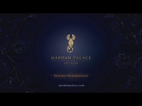Mardan Palace Tanıtım Filmi