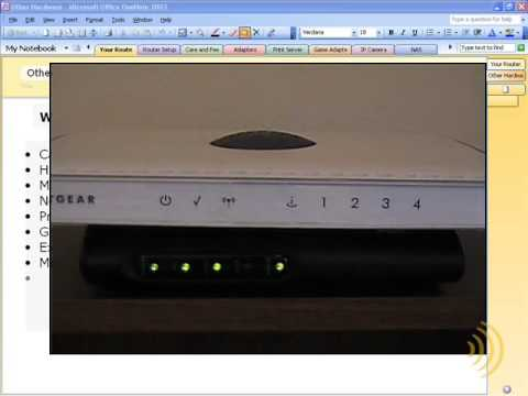 Wireless Networking Hardware - Modems
