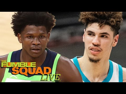 Anthony Edwards Beats Records Held By LeBron, KD: Should He Win ROY Over LaMelo?