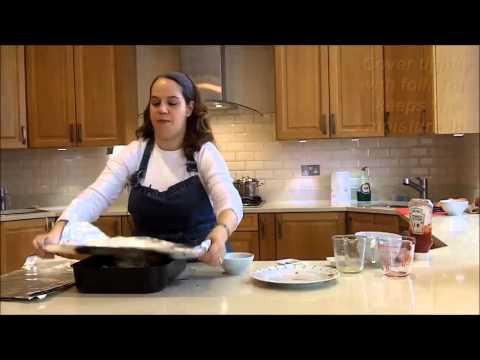 Yom Tov Brisket Recipe