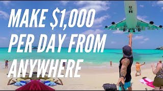 ... 🚨🤑 learn how to 100x your subscribers, 2-3x income, get free luxury hotels and bra...