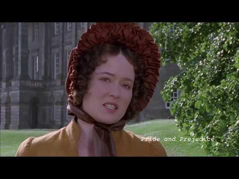 On Story 716: Deconstructing Jane Austen