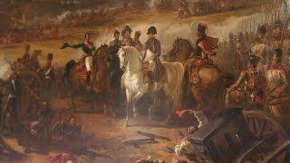 Trailer: Napoleon The True Story BBC