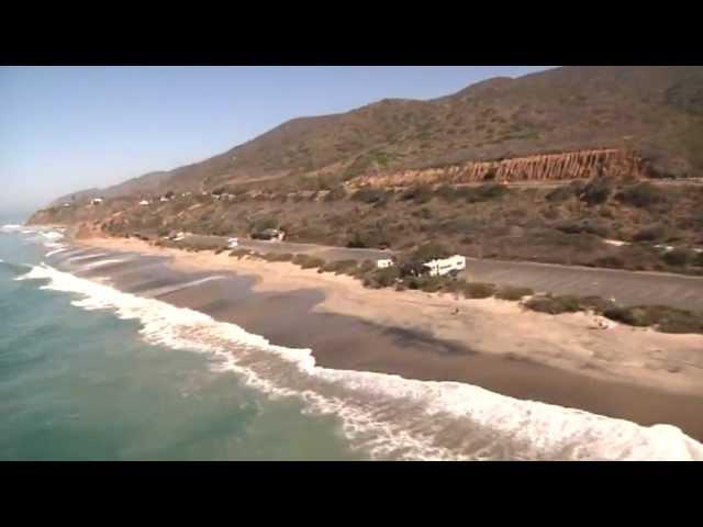 WebTours - Leo Carrillo State Park