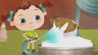 Video Franny's Feet | 1 Hour Compilation | EP 101-103 | Cartoons for Kids | Full Episode | HD download MP3, 3GP, MP4, WEBM, AVI, FLV September 2018