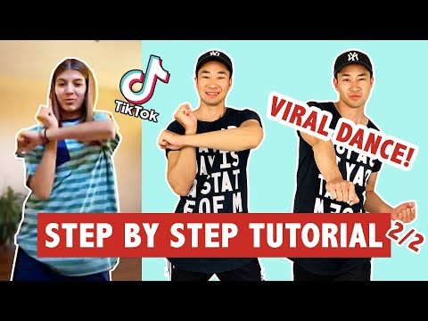 TAP IN TIKTOK (TUTORIAL)