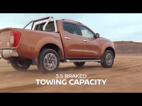 Nissan Navara Price & Specs