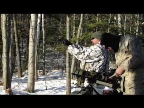 Michigan Militia Prepares for Action | Michigan Radio | NPR