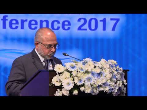 Tan Sri Rastam Mohd Isa, Chairman & Chief Executive, ISIS, Malaysia at IOC-2017
