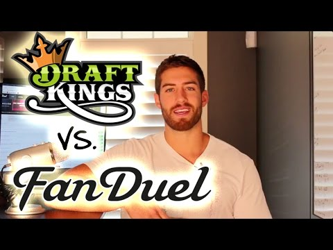 DraftKings vs FanDuel - Which Site is Better?