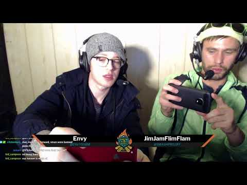 Smash Camp Phoenix vs Tucson 10v10 Crew Battle