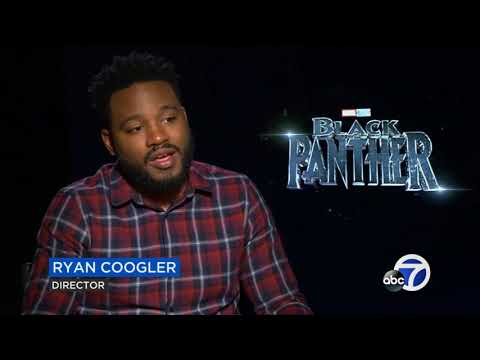 """""""Black Panther"""" director has Oakland roots"""