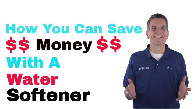 What Is The Best Salt To Use In My Water Softener Youtube