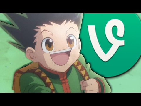 Anime Vines Compilation OMG!OMFG!! #17