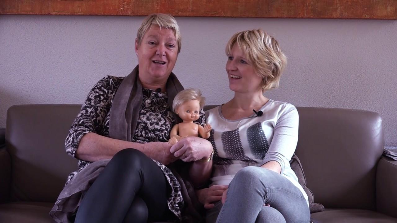 Gelderland Helpt Poppenkleertjes Voor Pop Rosalie Youtube