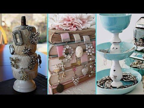 ❤ DIY Craft & Project Ideas To Get Shabby Chic Style ❤|Home Decor & Interior Design| Flamingo Mango|