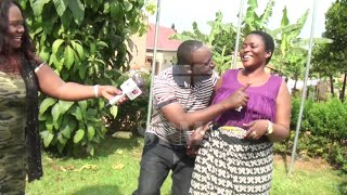 SENGA KULANAMA N'OMWAMIWE JJUMBA OMUKWANO GUBALI MU 90