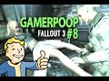 GamerPoop: Fallout 3 (#8)