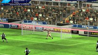Fifa Manager 12 PC Videoteszt - GameTeVe.hu