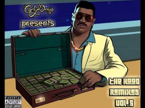 Carly B. - The Hood Remixes Vol.5 Trailer