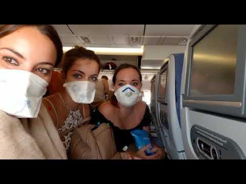 Adiós Tailandia, hola Moscú