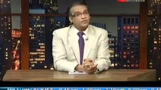Ek Tha Tiger - Movie Review by Komal Nahta