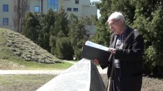 Śladami Jana Karskiego w getcie warszawskim KLUB KURIERA