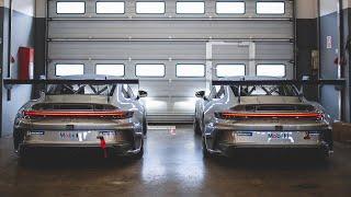 🇩🇪 LIVE Qualifying | #3 Red Bull Ring | Porsche Carrera Cup Deutschland 2021