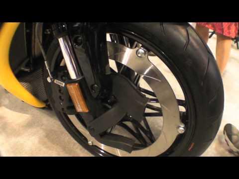 EBR Introduces The 1190RX Street Bike